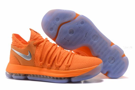 finest selection ff2bc 9ea97 2018 Kd 10 Multi-Color Oreo Numbers Bhm Igloo Men Basketball Shoes Kd 10 X  Elite MID Kevin Durant Sport Sneakers