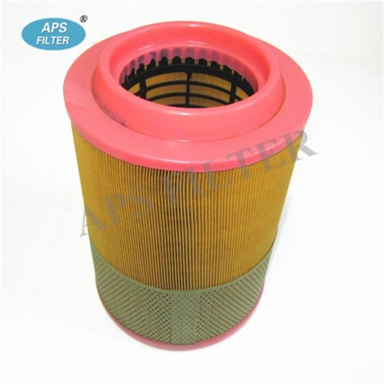 Replacement Air Compressor Air Filter Element (1613950100) for Atlas pictures & photos