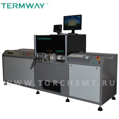 LED660 Fully Automatic LED/PCB Pick and Place Machine pictures & photos