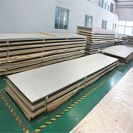 AISI 310S 2b Stainless Steel Coil Flat Sheet for Kitchen Products Building Material