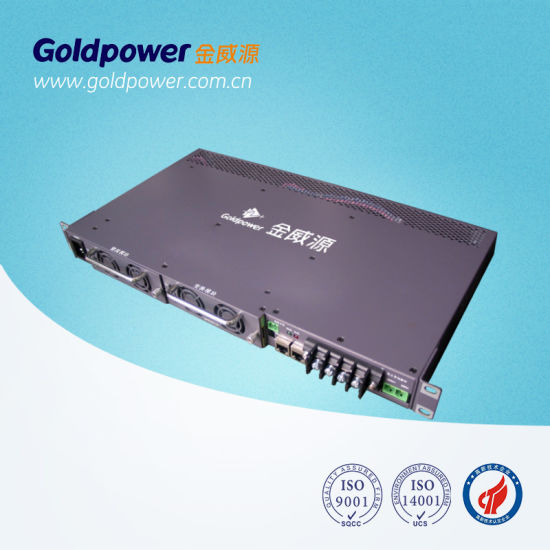 1600W Integrated UPS with Battery BMS