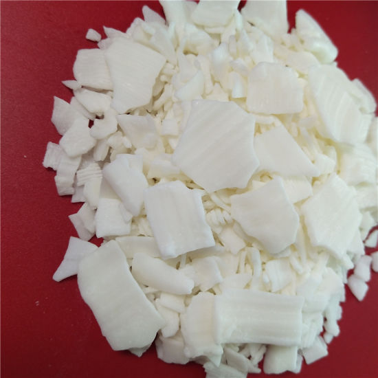 Supply Superior Soy Wax Flake for Cup Candle Manufacturer pictures & photos