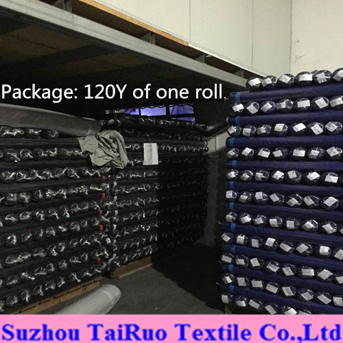 100% Polyester Taffeta for Garment Lining Fabric