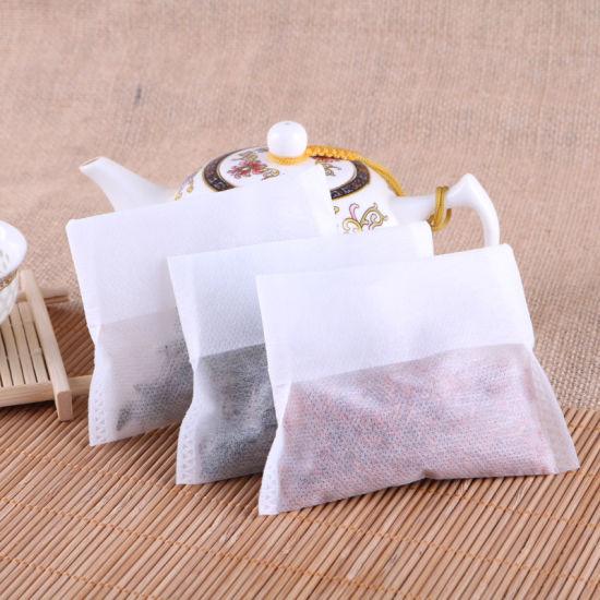 Non-Heat Seal Paper Tea Bag