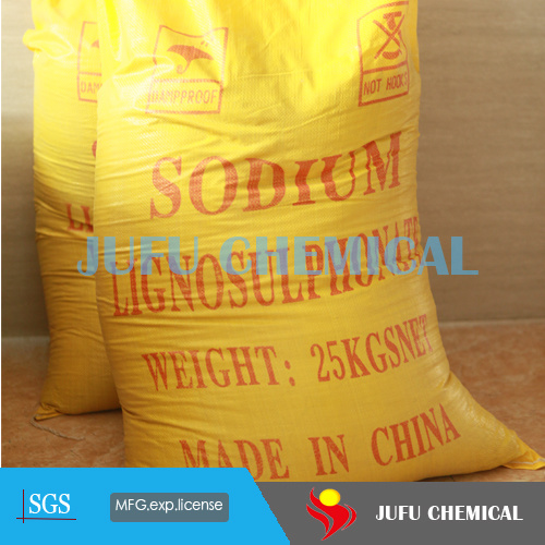 Sodium Lignosulfonate Construction Chemicals Sf-1 pictures & photos