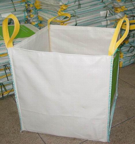 Bulk Bag for Industrial Salt