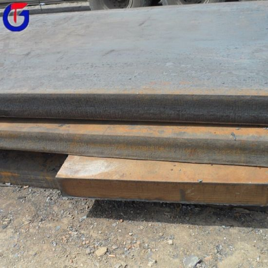 A36 Hot Rolled Carbon Steel Plate pictures & photos