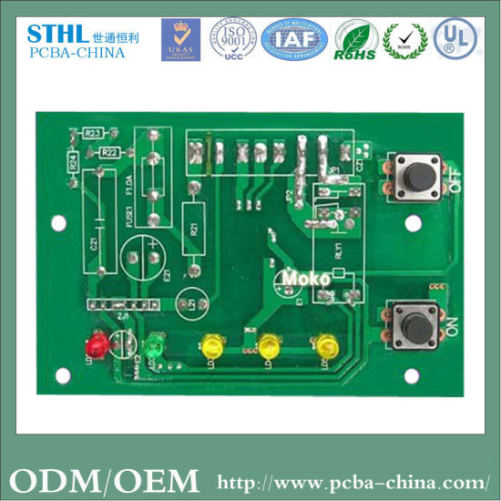 PCB Charge Controller MP3 Player Circuit Board PCB Adult Flash Game  Flexible PCB