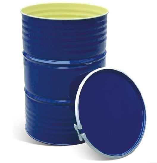 New Style 200L Steel Drums