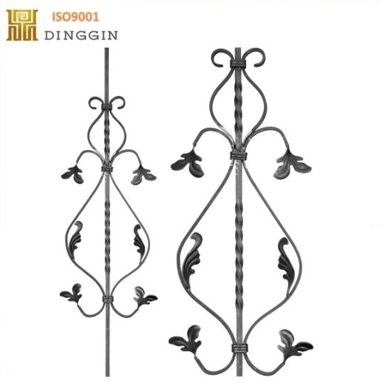 Cast Iron, Wrought Iron, Wrought Iron Products pictures & photos