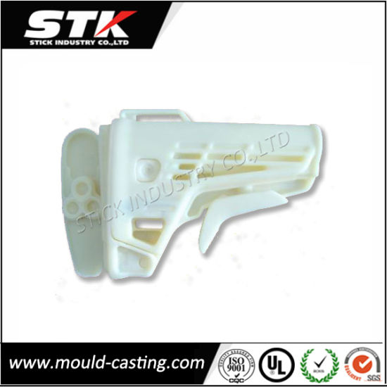 Injection Moulding Plastic Shower Head Mould pictures & photos