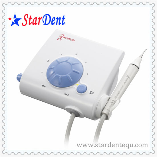 Dental Equipment Woodpecker EMS Compatible Uds-B Ultrasonic Scaler pictures & photos