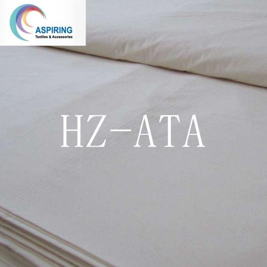 Tc 65/35 80/20 90/10 Grey Fabric for Pocketing
