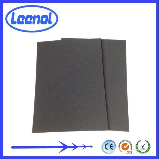 Black ESD Conductive EVA/PE/PU Foam