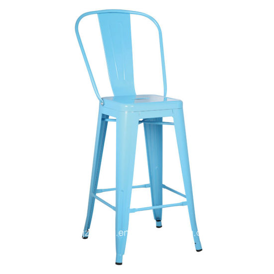 Groovy 26 Inch Modern Hot Sale Vintage Metal Bar Stool Zs T 626 Caraccident5 Cool Chair Designs And Ideas Caraccident5Info