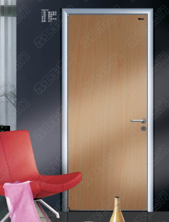 Good Quality Foshan Household Wooden Door pictures & photos