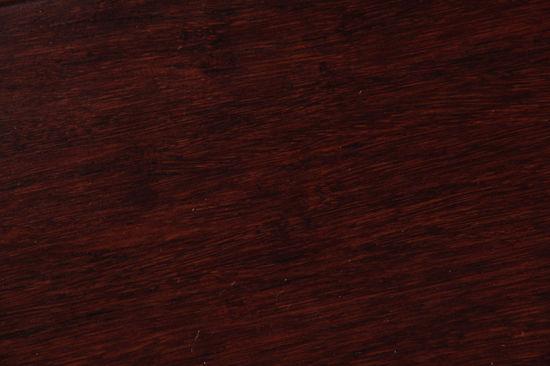China Cherry Strand Woven Bamboo Flooring - China Bamboo ...