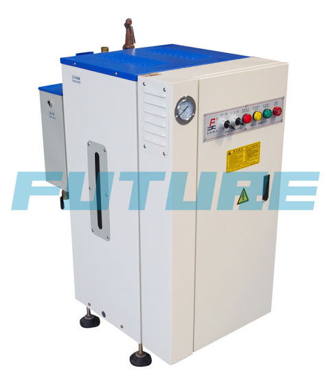 Chinese Electric Steam Generator for Sale pictures & photos