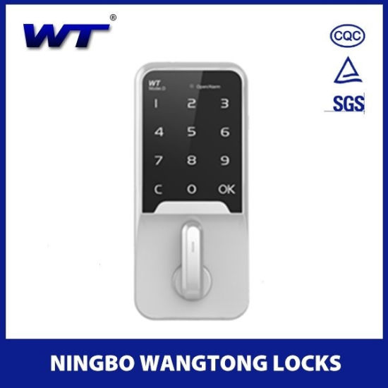 Wangtong High Security Password Door Digital Lock  sc 1 st  Ningbo Wangtong Locks Co. Ltd. & China Wangtong High Security Password Door Digital Lock - China ...