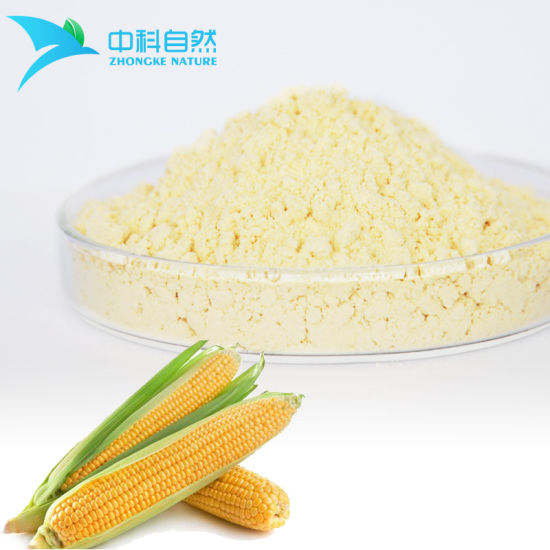Corn Extract Dietary Fiber Powder pictures & photos