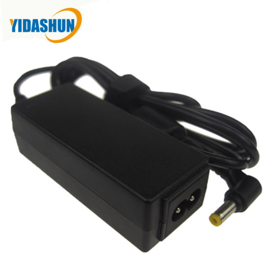 Laptop Power Adapter 20V 2A 5.5*2.5 for Lenovo pictures & photos