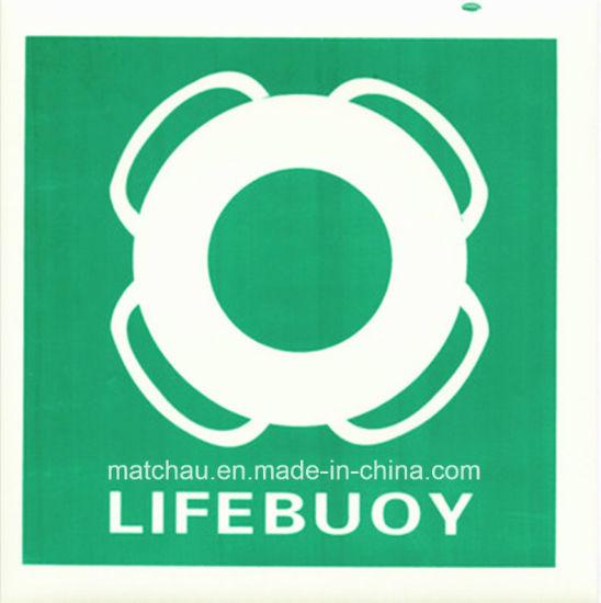 China Marine Lifesaving Safety Signs Imo Symbols China Symbol Sign