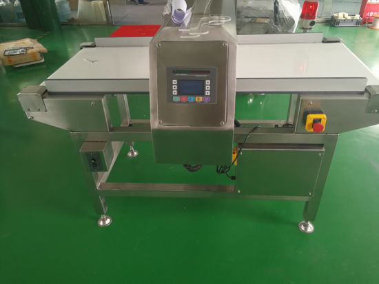 Metal Detector for Food Medicine Texile pictures & photos
