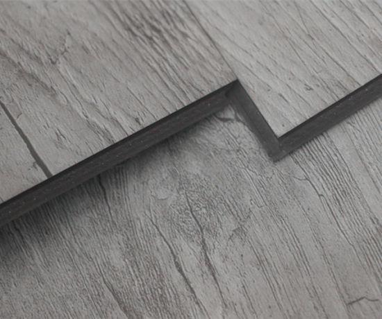 Clear Plastic Flooring Tile