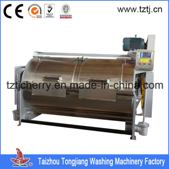 Heavy Duty Belly Type Laundry Washing Machine Jeans (100kg150kg200kg300kg400kg) pictures & photos