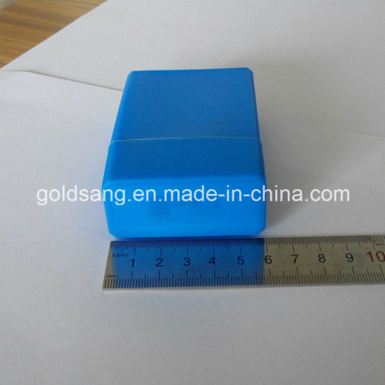 China Eco Friendly Reasonable Price Silicone Cigarette Case