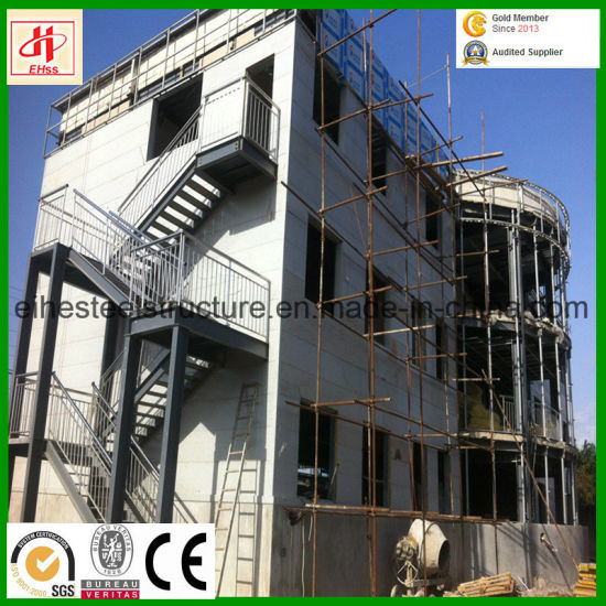 Prefab New Design Modern Steel Construction pictures & photos