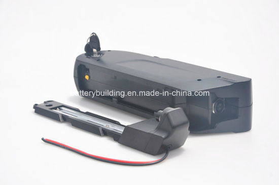 13s5p 18650 Lithium E-Bike Battery 48V Electric Battery Pack with Three Size pictures & photos