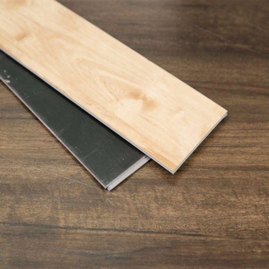 4mm Commercial Grade Vinyl Flooring That Looks Like Wood