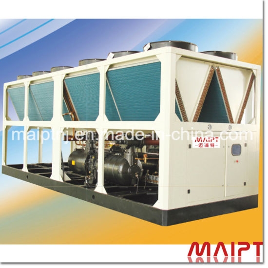 Energy Saving Central Air Conditioning System for Industrial Use pictures & photos
