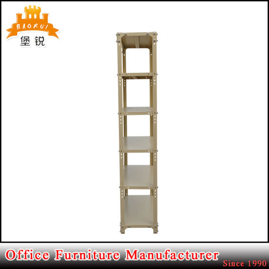 Hot Good Quality Metal Light Duty Goods Shelf pictures & photos
