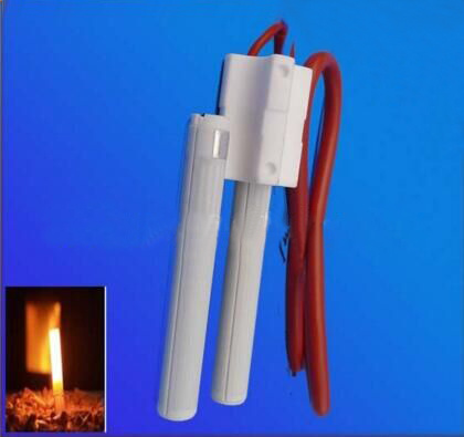 230V Wholesale High Quantity Ceramic Ignitor for Wood Pellet Biomass Boiler pictures & photos