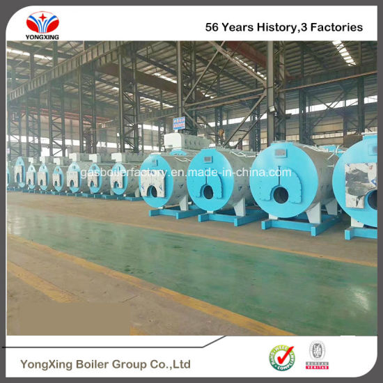 China Boiler Manufacturer 10 Ton Condensing Boiler Cost for Spice ...