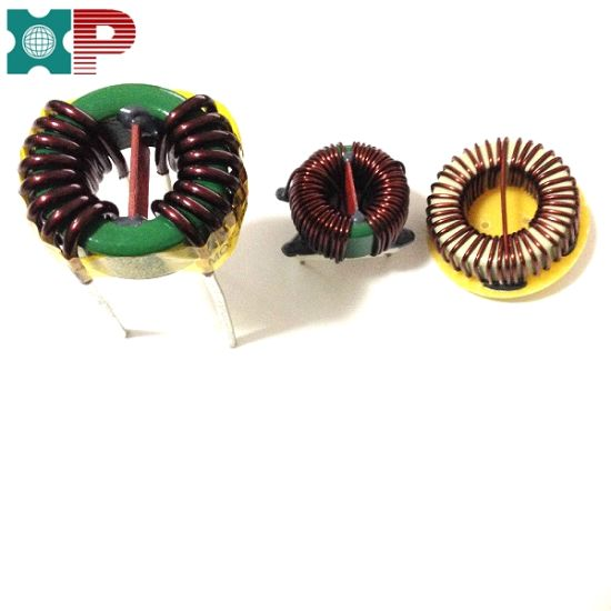 Horizontal Type Common Mode Power Inductors (XP-PI-TC14010) pictures & photos