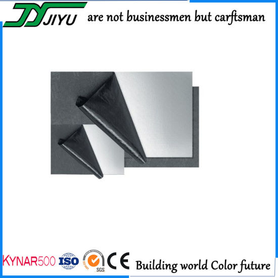 Light Weight and Easy to Process ACP Aluminium Composite Panel