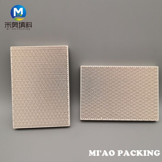 Infrared Honeycomb Ceramic Heating Plate for Gas Burner and Gas Stove