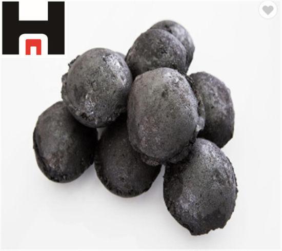 China Graphitized Petroleum Coke For Cast Iron Production China