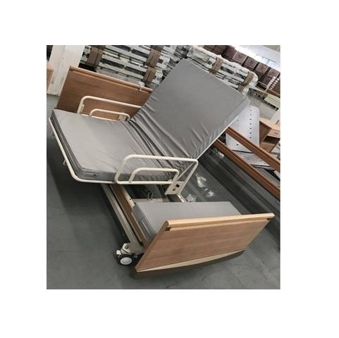 Sensational China Medical Hospital Home Care Equipment Nursing Bed Bralicious Painted Fabric Chair Ideas Braliciousco