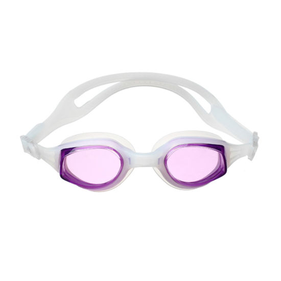Dex Factory Wholesale Comfortable High Quality Silicone Swimming Goggles