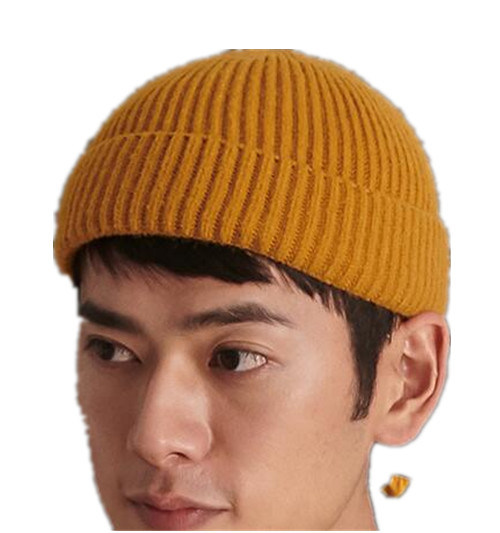(LKN15037) Promotional Winter Knitted Beanie Hats