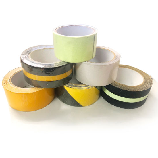 Wholesale Colorful Anti-Skid Anti Slip Adhesive Tape with SGS pictures & photos
