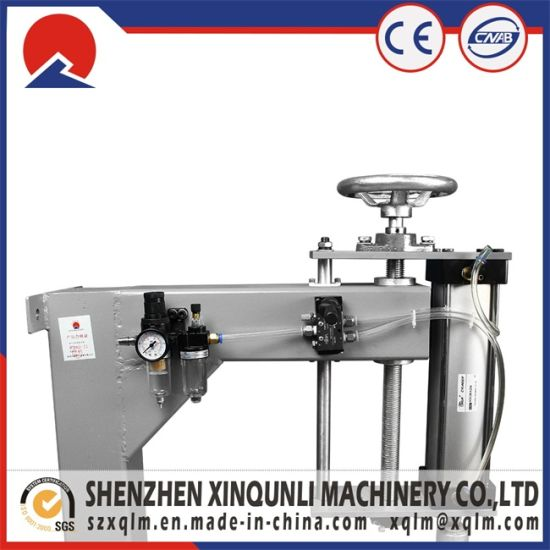 Stamping Wrapping Machine for Sofa Chair Upholstering pictures & photos