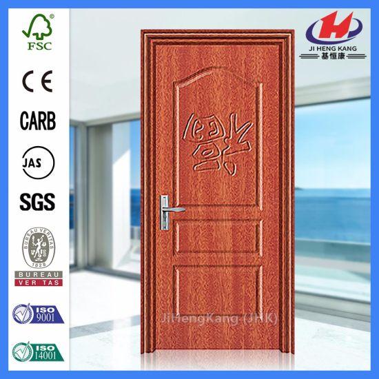 China 4 Panel Star PVC Doors Folding Doors Plastic Plastic Double ...