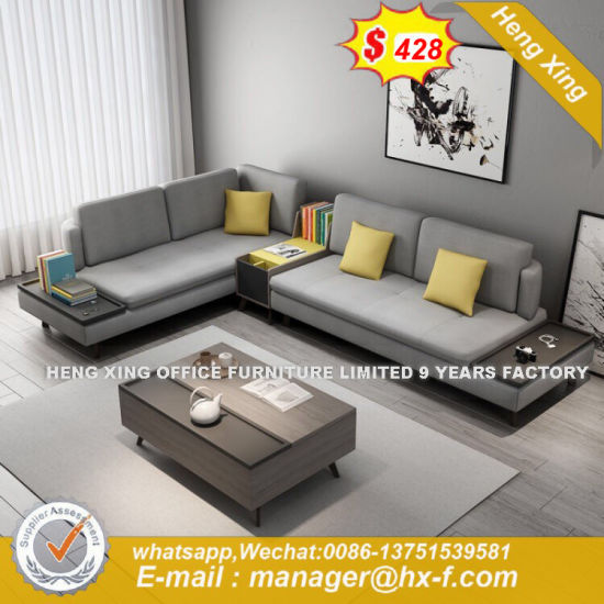 Super Fashion Light Color Americen Style Office Couch With Side Table Hx 8Nd9330 Squirreltailoven Fun Painted Chair Ideas Images Squirreltailovenorg
