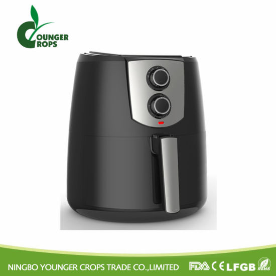 New Digital Electric Air Fryer pictures & photos