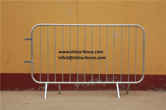 Metal Traffic Barricades